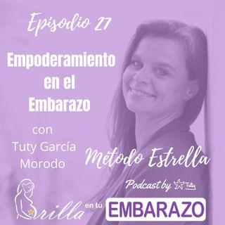 Ep. 27 - Empoderamiento en el embarazo