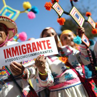 ¿Cómo ser un inmigrante feliz? #sersiendo