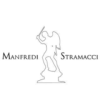 Stramacci - Giuliano Manfredi Stramacci