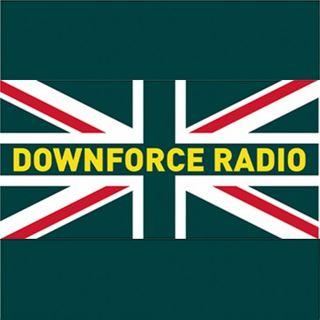 DOWNFORCE RADIO