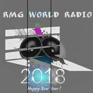 RMG World Radio Ep. 4: #HappyNewYear