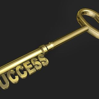 Achievements, Goals, Gratitude and Happiness