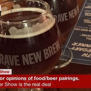 The Craft Beer Show