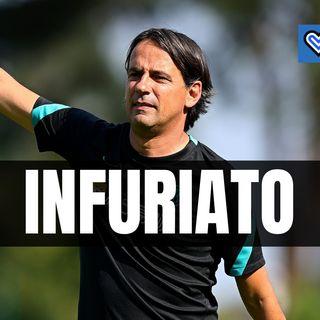 Inzaghi non ci sta: tentativo in extremis di trattenere Lukaku