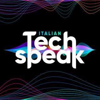 Italian Tech Speak