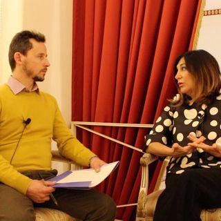 Violenza domestica ed EMDR. Intervista a Isabel Fernandez