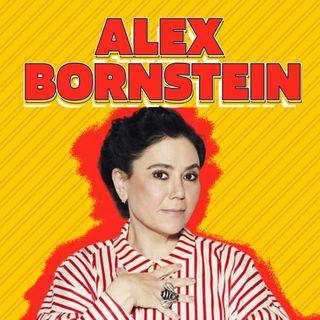Alex Bornstein, nacida para la comedia