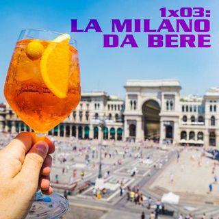 QEF 1x03: LA MILANO DA BERE