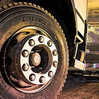 Puntata 62/2020 del 24 settembre - Ospite: Igino Schiavi (Giti Tire) - Il mercato degli pneumatici