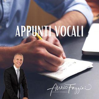 Appunti vocali