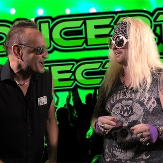 "CC hosted by Ric Hare interview with Will Rice ""Snatch Munchen"" from the SHOCKER BOYS + info for Mar 19 - Mar 21 2020"