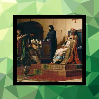 121 - El Concilio Cadavérico