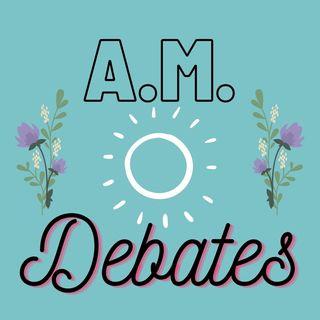 Episode One. Emily Dickinson Poem Debate