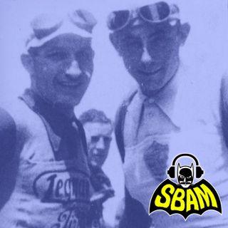 Ep. 12 | Fausto Coppi e l'ultimo giorno della pace