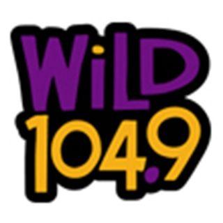 JADE HARRELL COMMUNITY SHOW WILD 104.9