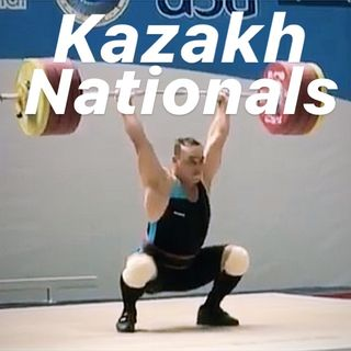 WL News | Kazakhstan Nationals & Top Squatting Feat of 2018