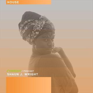 Shaun J. Wright