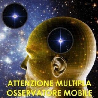 13° puntata - OSSERVAZIONE - ATTENZIONE MULTIPLA