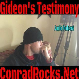 Gideon's Testimony