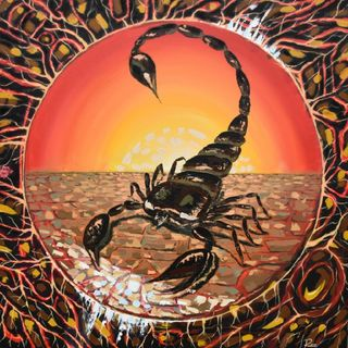 Mars In Scorpio People {Correct Audio}