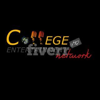 College Entertainment NetworkHQ: Episode 1