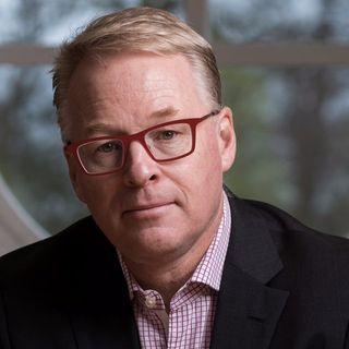 Fairways of Life Interviews-Keith Pelley (Chief Executive European Tour)