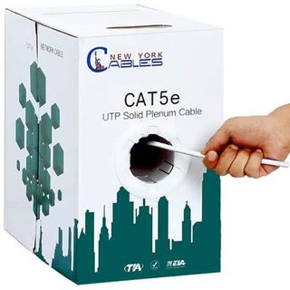 All You Wanted To Know About Cat5e Cables