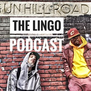 "The Lingo - Episode  10.5 "" More Lingo Vol 2 """
