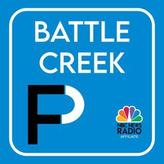 Front Page Battle Creek (MI)