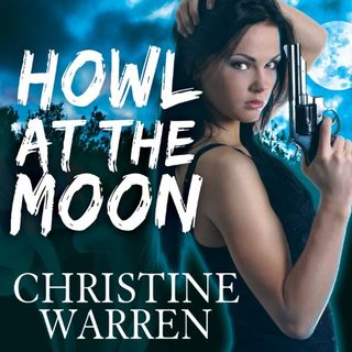 Howl at the Moon by Christine Warren ch2