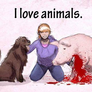 GVP #093 - Nathan Riddett - Veganism and Morality