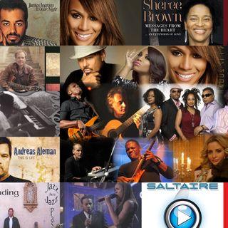 """Diversity Transcending in The Music Zone"""