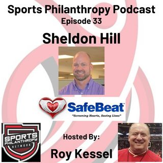 EP32: Sheldon Hill, Safe Beat