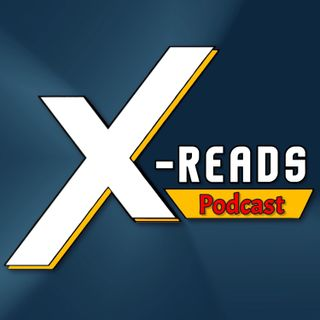 Ep 15: X-Men 30 - The wedding of Scott & Jean where everyone has giant bazooms
