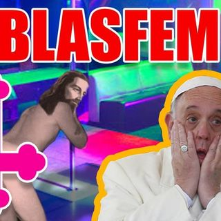 Don Alberto Ravagnani: Viva la Blasfemia - #VivaLaBlasfemia
