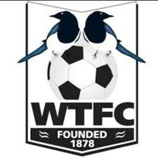 Paulton Rovers v Wimborne Town 2nd Half