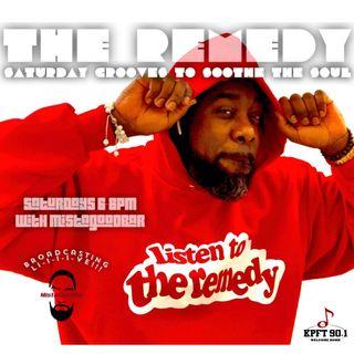 THE REMEDY Radio