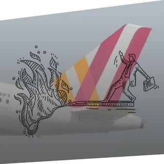 Il caso Germanwings - Risorse mentali - EP.3