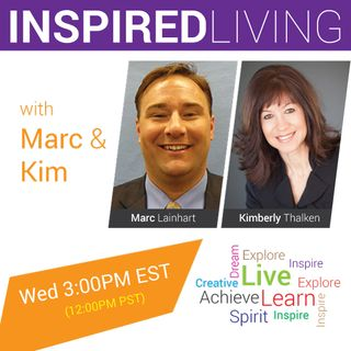 Inspired Living – Ora Nadrich