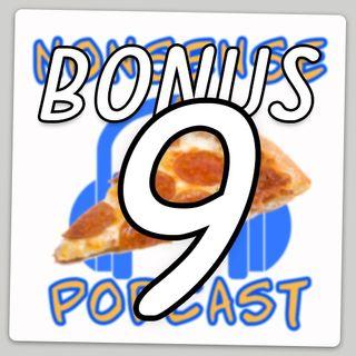 Cera caliente y latigazos - Bonus 9
