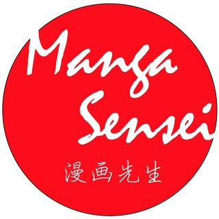 The Manga Sensei Challenge