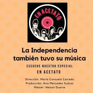 Música de la Independencia