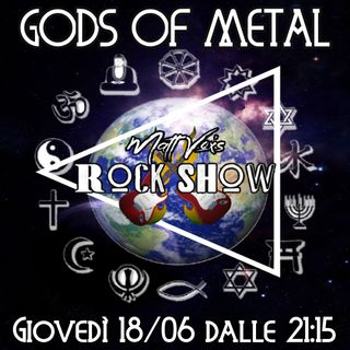 18/06/2020 Gods Of Metal