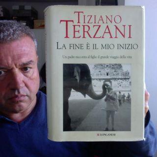 La fine è il mio inizio - Lettera di Tiziano a Folco