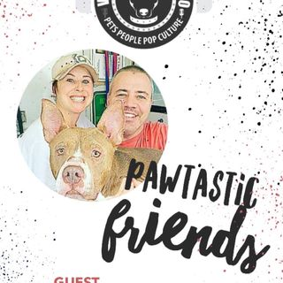 Everyone Needs Pawtastic Friends