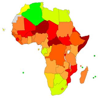 Africana: opportunità dalla transizione demografica?
