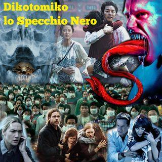 Lo Specchio Nero n.1 Contagious Movies 06/02/2020