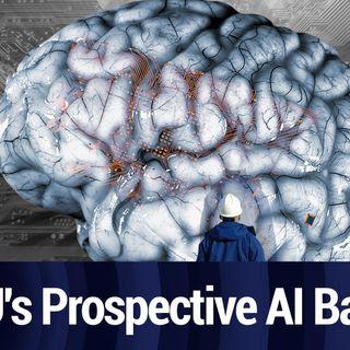 EU's Prospective AI Ban | TWiT Bits