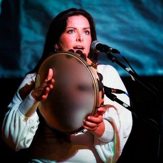 Intervista a Valentina Ferraiuolo, il tamburo rosso