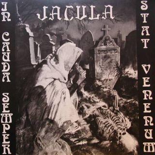 Jacula - Initiatio